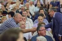 Алексей Дюмин поздравил представителей строительной отрасли с профессиональным праздником, Фото: 16