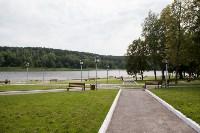 парк и пруд усадьбы Мосоловых, Фото: 2