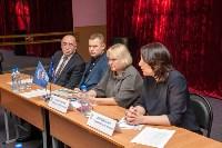 VI Тульский региональный форум матерей «Моя семья – моя Россия», Фото: 91