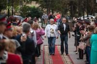 В Туле открылся Международный фестиваль военного кино им. Ю.Н. Озерова, Фото: 35
