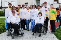 В Сочи губернатор Алексей Дюмин встретился с делегацией Тульской области, Фото: 11