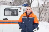 Лучший спасатель Тульской области, Фото: 7