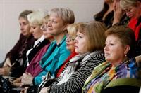 1 октября здесь прошли торжественные мероприятия, приуроченные ко Дню учителя. Фоторепортаж., Фото: 38