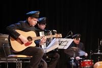 Олег Нестеров и его музыканты подарили зрителям уникальный концерт., Фото: 3