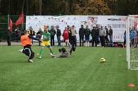 Полным ходом идет розыгрыш кубка «Слободы» по мини-футболу, Фото: 59