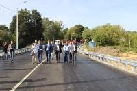 Открытие моста через Дон, Фото: 5