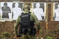 Стрельба, БТР и спасение раненых: в Тульской области бойцы Росгвардии неделю жили в лесу, Фото: 30
