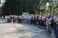 Субботник 01.06.2013, Фото: 5