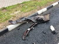 Массовое ДТП в центре Тулы: четверо пострадали, Фото: 8