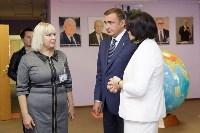 Алексей Дюмин: «Труд учителя должен быть престижным и уважаемым», Фото: 47