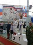 VII Всероссийский турнир по рукопашному бою среди юношей и девушек 12-17 лет, Фото: 3
