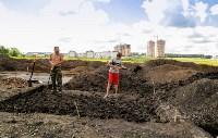 Раскопки на берегу Упы, Фото: 4