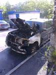Ночью в Заречье неизвестные сожгли три автомобиля, Фото: 3