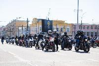 Открытие мотосезона в Туле, Фото: 53