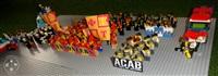 Лего-Арсенал, Фото: 5