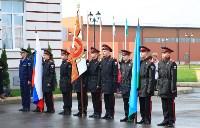 Воспитанникам суворовского училища вручили удосоверения, Фото: 32