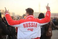 Празднование годовщины воссоединения Крыма с Россией в Туле, Фото: 66