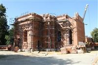 Реставрационные работы в Тульском кремле, Фото: 6