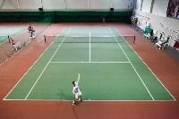 Новогоднее первенство Тульской области по теннису. Финал., Фото: 23
