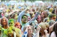 Фестиваль ColorFest в Туле, Фото: 52