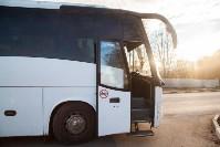 "Рейд ГИБДД ""Автобус"", Фото: 17"
