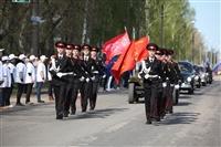 В поселке Первомайский зажгли Вечный огонь, Фото: 6