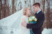 Люди, превращающие свадьбу в сказку, Фото: 15