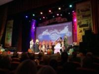 Звёзды кино и эстрады собрались в Туле на открытии кинофестиваля, Фото: 10