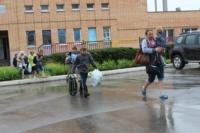 В Тулу приехали беженцы 27.06.2014, Фото: 29