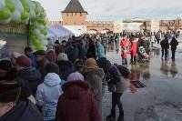 В Тульском кремле проходят масленичные гуляния, Фото: 40
