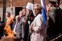 Открытие памятника чекистам в Кремлевском сквере. 7 мая 2015 года, Фото: 46