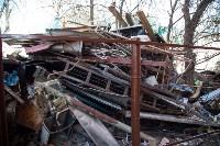 Плюшкин собрал на участке тонны мусора, Фото: 1
