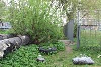 На Зеленстрое в коллектрое найден скелет человека, Фото: 11