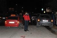 В Туле пьяный на Audi протаранил пять автомобилей, Фото: 17