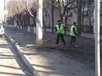 Субботник 29 марта 2014 год., Фото: 32