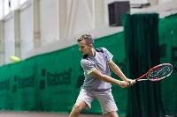 Новогоднее первенство Тульской области по теннису. Финал., Фото: 10