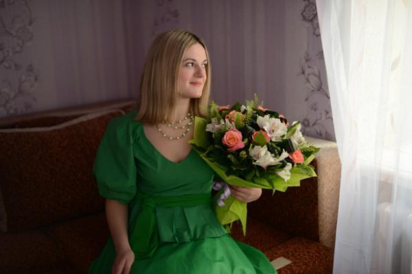 Мисс Июль ВКонтакте