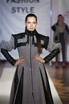 Всероссийский фестиваль моды и красоты Fashion style-2014, Фото: 15