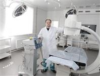 Открытие кардиологического диспанскра, Фото: 3