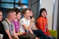Юрий Быков в Окставе, Фото: 40