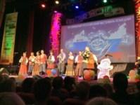 Звёзды кино и эстрады собрались в Туле на открытии кинофестиваля, Фото: 7