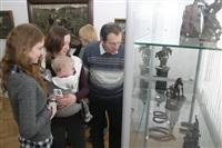В Тульском кремле открылась необычная выставка, Фото: 9