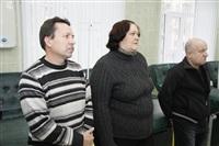 Церемония вручения знака «Почетный донор России». 30 декабря 2013, Фото: 4