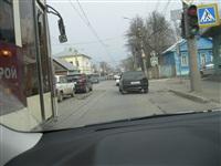 Н ул. Оборонной столкнулись ВАИ и «Газель», Фото: 1
