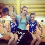 Туляки на соревнованиях по спортивной гимнастике в Брянске., Фото: 23
