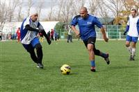 Большой фоторепортаж с кубка «Слободы» по мини-футболу , Фото: 135