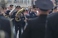 По праздничной Туле прошли духовые оркестры, Фото: 4