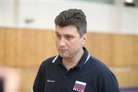 Медведев в Алексине, Фото: 4