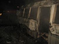 Возгорания автомобилей новью 8.02.2014, Фото: 6