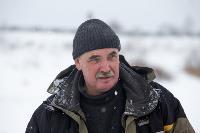В Туле выбрали лучших рыбаков по ловле на блесну со льда, Фото: 34